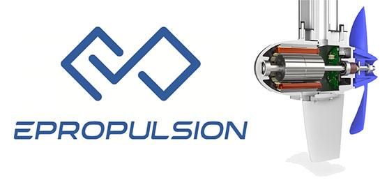 Epropulsion buitenboordmotoren