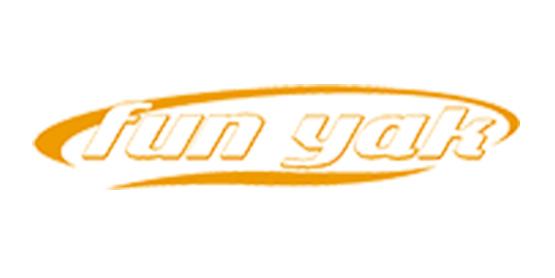 Fun-Yak roeiboten